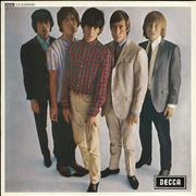 Click here for more info about 'Rolling Stones - Five By Five EP'