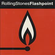 Click here for more info about 'Rolling Stones - Flashpoint'