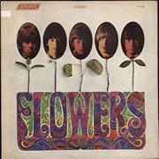 Click here for more info about 'Rolling Stones - Flowers'