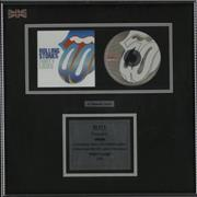 Click here for more info about 'Rolling Stones - Forty Licks'