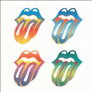 Click here for more info about 'Rolling Stones - Four New Licks'