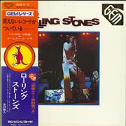 Click here for more info about 'Gem / The Rolling Stones + Bonus 7