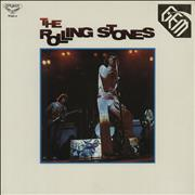Click here for more info about 'Rolling Stones - Gem'