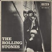 Click here for more info about 'Rolling Stones - Get Off Of My Cloud EP - 11-65'