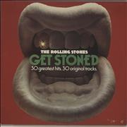 Click here for more info about 'Rolling Stones - Get Stoned - 30 Greatest Hits'
