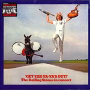 Click here for more info about 'Get Yer Ya-Ya's Out! - 180gm - Sealed'