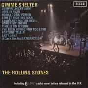 Click here for more info about 'Rolling Stones - Gimme Shelter'