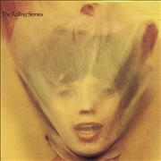 Click here for more info about 'Goats Head Soup + Credits insert'