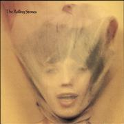 Click here for more info about 'Goats Head Soup - 1st + Inserts'