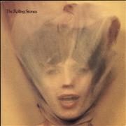Click here for more info about 'Rolling Stones - Goats Head Soup - 1st + Inserts - EX'