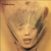Click here for more info about 'Goats Head Soup - 1st + Inserts - EX'