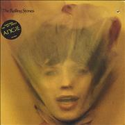Click here for more info about 'Rolling Stones - Goats Head Soup - 1st - Sealed'
