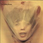 Click here for more info about 'Goats Head Soup - Factory Sample'