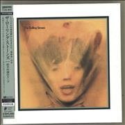 Click here for more info about 'Goats Head Soup - Platinum'