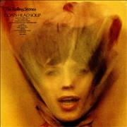 Click here for more info about 'Rolling Stones - Goats Head Soup - Sealed'