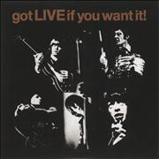Click here for more info about 'Rolling Stones - Got Live If You Want It! - RSD(BF)13'