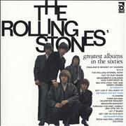 Click here for more info about 'Greatest Albums In The Sixties'
