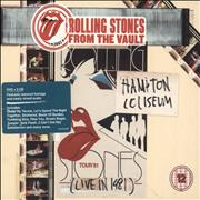 Click here for more info about 'Rolling Stones - Hampton Coliseum (Live In 1981)'
