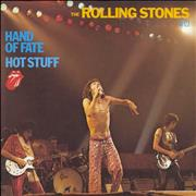 Click here for more info about 'Rolling Stones - Hand Of Fate'