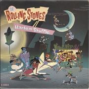 Click here for more info about 'Rolling Stones - Harlem Shuffle - Matt Sleeve'