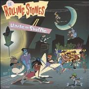 Click here for more info about 'Rolling Stones - Harlem Shuffle'