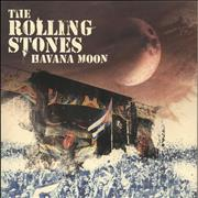 Click here for more info about 'Rolling Stones - Havana Moon - 180gram + DVD'