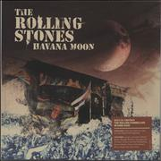 Click here for more info about 'Rolling Stones - Havana Moon - Deluxe Edition - Sealed'