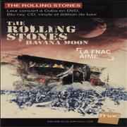 Click here for more info about 'Rolling Stones - Havana Moon'
