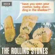 Click here for more info about 'Rolling Stones - Have You Seen Your Mother'