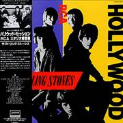 Click here for more info about 'Rolling Stones - Hollywood RCA Sessions'