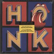 Click here for more info about 'Rolling Stones - Honk: Deluxe Edition - Sealed'