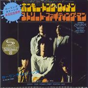 Click here for more info about 'Rolling Stones - Honky Tonk Women / Street Fighting Man'