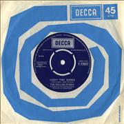 Click here for more info about 'Rolling Stones - Honky Tonk Women - 1st'