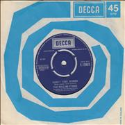 Click here for more info about 'Rolling Stones - Honky Tonk Women - 2nd'