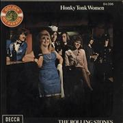 Click here for more info about 'Rolling Stones - Honky Tonk Women'