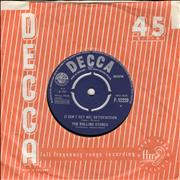 Click here for more info about 'Rolling Stones - (I Can't Get No) Satisfaction - 1st (c) - EX'