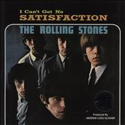 Click here for more info about 'Rolling Stones - I Can't Get No Satisfaction - 180gm'