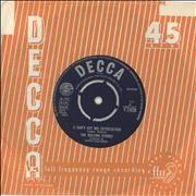 Click here for more info about 'Rolling Stones - (I Can't Get No) Satisfaction - 1st (a)'