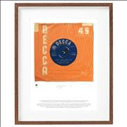 Click here for more info about 'Rolling Stones - (I Can't Get No) Satisfaction - Supersizeart Print'