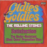 Click here for more info about '(I Can't Get No) Satisfaction'