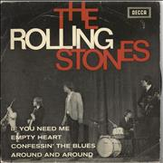 Click here for more info about 'Rolling Stones - If You Need Me'