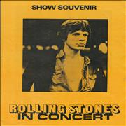Click here for more info about 'Rolling Stones - In Concert - Show Souvenir'