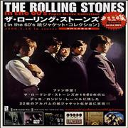 Click here for more info about 'Rolling Stones - In The 60's Paper Sleeve Collection - Pair Of Handbills'