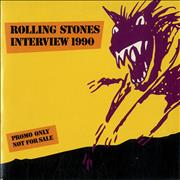 Click here for more info about 'Rolling Stones - Interview 1990'