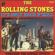 Click here for more info about 'Rolling Stones - It's Only Rock 'N Roll - Injection'