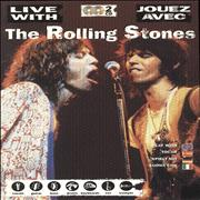 Click here for more info about 'Jouez Avec The Rolling Stones'
