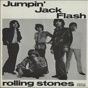 Click here for more info about 'Rolling Stones - Jumpin' Jack Flash'