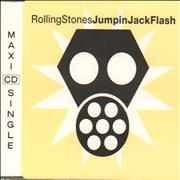 Click here for more info about 'Rolling Stones - Jumpin Jack Flash'