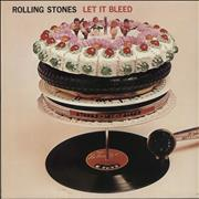 Click here for more info about 'Rolling Stones - Let It Bleed - Ex'