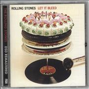Click here for more info about 'Rolling Stones - Let It Bleed'